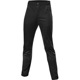 Löffler Pace WS Light Pantalons De Trekking Homme, black